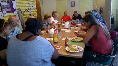 lunch-mensen